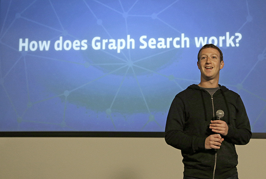 buscador de facebook graph search