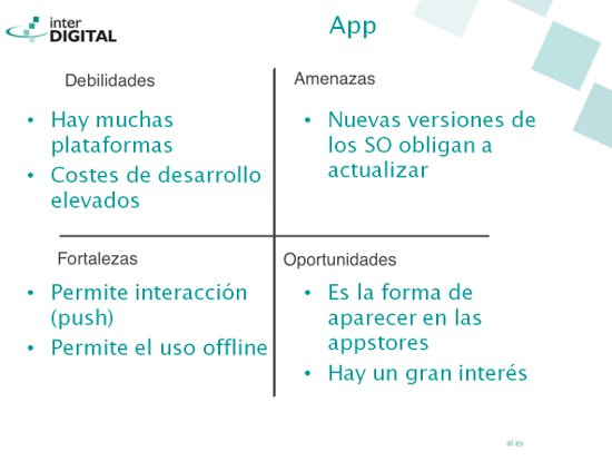 app moviles