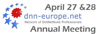 DNN Europe Annual Meeting