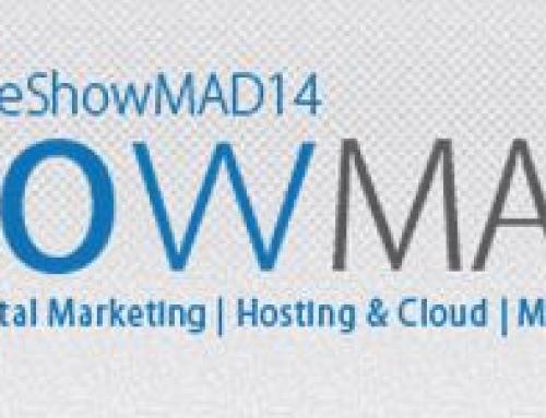 ¡Te invitamos al eShow 2014 de Madrid!