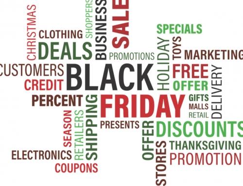 Analizando el Black Friday 2016