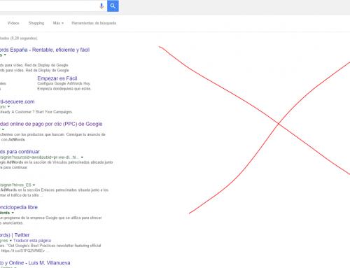 ¿Cómo te afectan los cambios en Google Adwords?