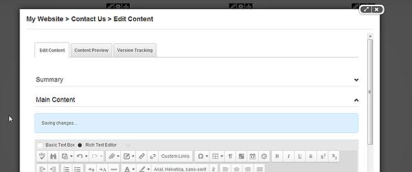 novedades dotnetnuke 7 html auto save