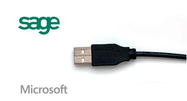Sage y microsoft ofrecen ayudas para el desarrollo tecnológico de las pymes