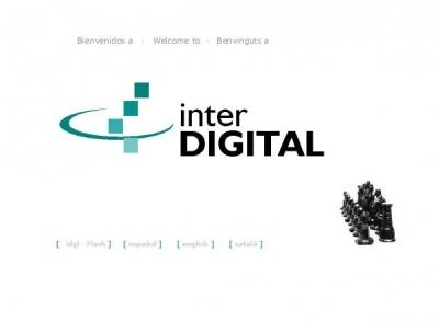 diseño web 2001