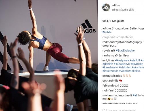 Nuevas funcionalidades de Instagram: el carrusel