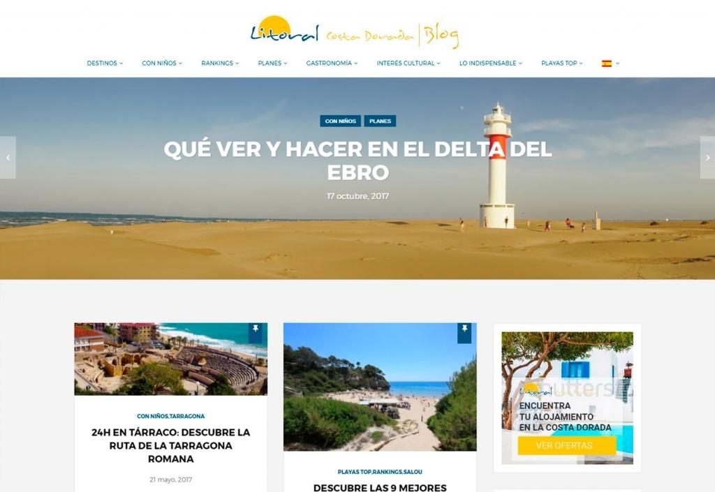 Litoral Blog - Guía de vacaciones