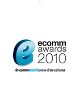 ecomm awards 2010