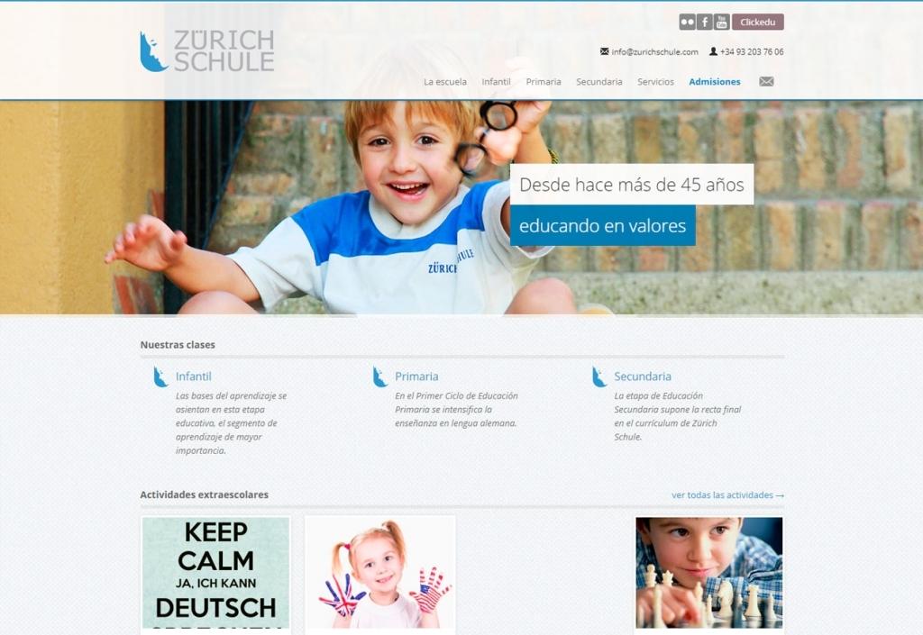 Zurich Shule