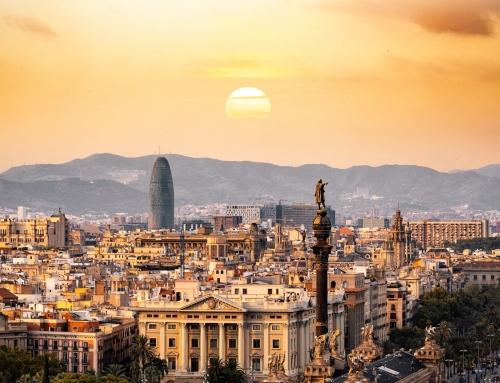 Hablamos con Barcelona Energía después de hacer su puesta online con INTERDIGITAL.es