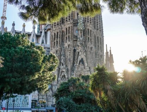 Hablamos con Enric Pericas de Escofet, la empresa fabricante de la famosa baldosa de Gaudí