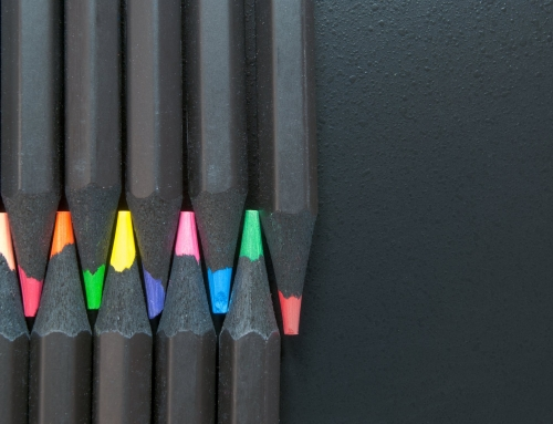 Cómo influye el color en la experiencia de compra de un Ecommerce