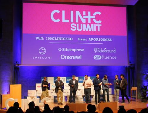 Las charlas del Clinic Summit'19