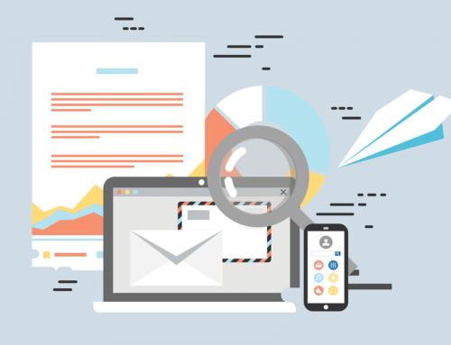 Automation mailing: Ahorra tiempo en tu mailing