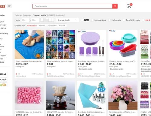Cómo aumentar el tráfico de tus productos en Aliexpress