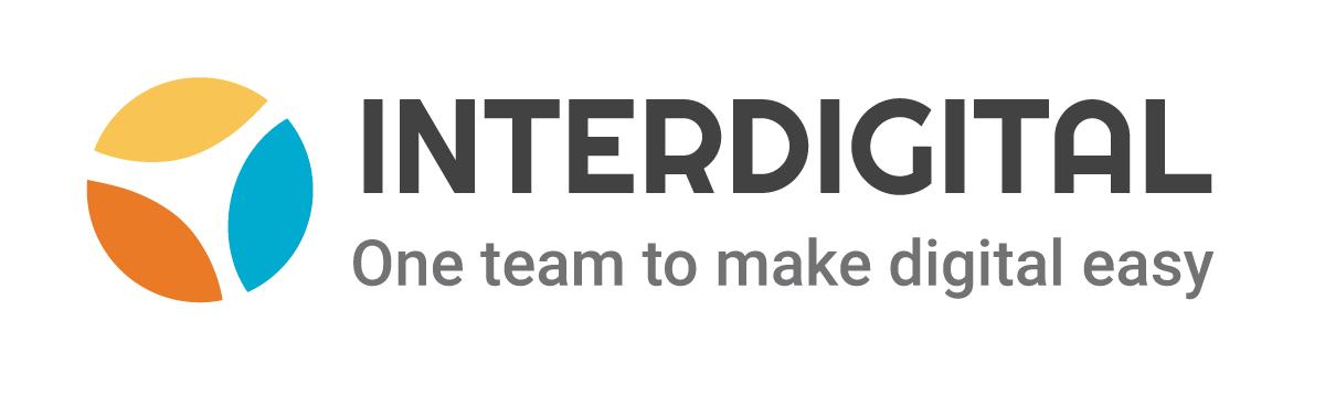 INTERDIGITAL.es Logo
